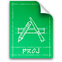 Default Project Icon